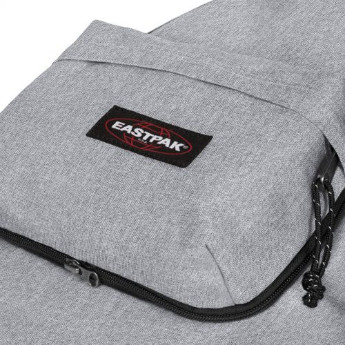 Padded Travell'r Sunday Grey Travel by Eastpak - view 8
