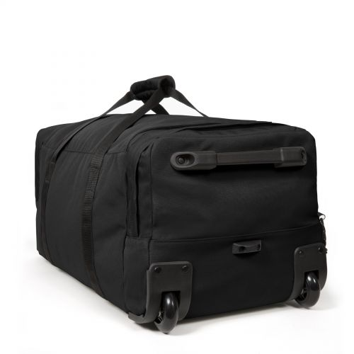 Leatherface M + Black View all by Eastpak - view 8