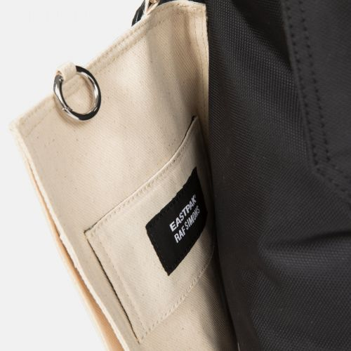 Raf Simons Padded Doubl'r Beige America Special editions by Eastpak - view 8