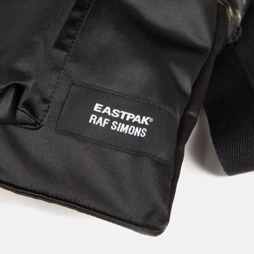 Raf Simons Poster Backpack Satin Boy Yellow Special editions by Eastpak - view 8