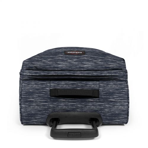 Traf'ik Light L Knit Grey Large Suitcases by Eastpak - view 8