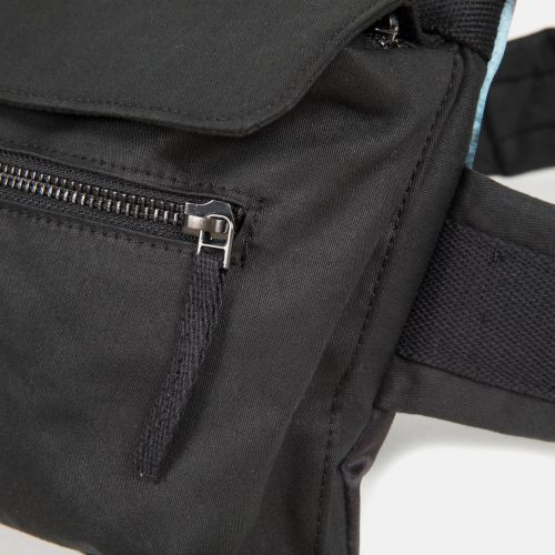 Raf Simons Poster Waistbag Cotton Boy View all by Eastpak - view 8
