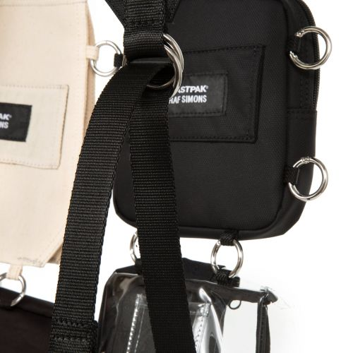 Raf Simons Pocketbag Loop Antwerp Special editions by Eastpak - view 8