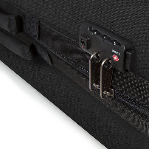 Tranzshell XL Black Hard Luggage by Eastpak - view 8