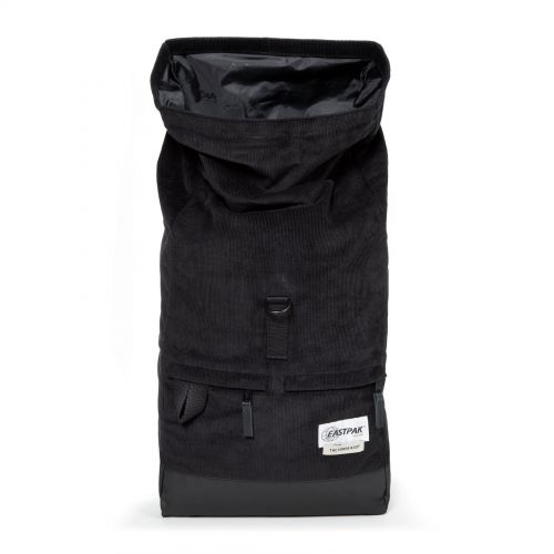 Macnee Cordsduroy Black Special editions by Eastpak - view 8