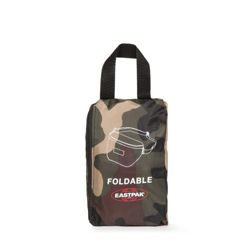 Springer Instant Foldable Camo New by Eastpak - view 8