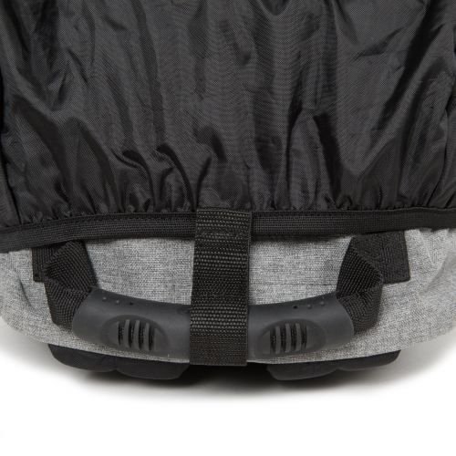Cory Black Backpack Rain Cover View all by Eastpak - view 8