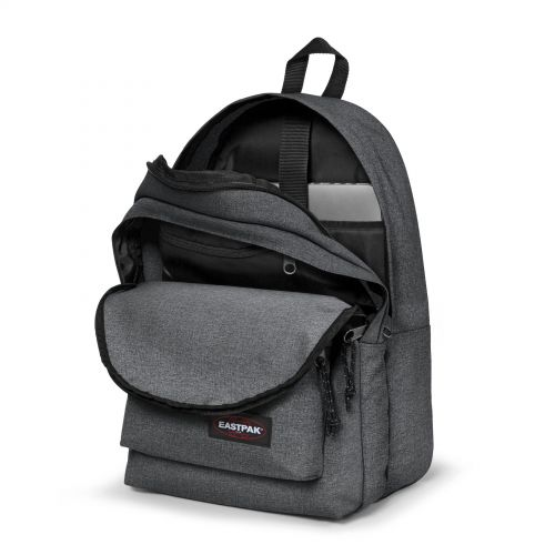 Out Of Office 3.0 Black Denim View all by Eastpak - view 8