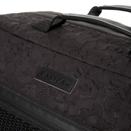 Stand + Etched Black Weekend & Overnight bags by Eastpak - view 8