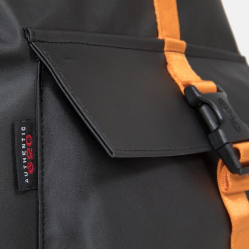 Padded Pak'r® Webbed Black Around Town by Eastpak - view 8