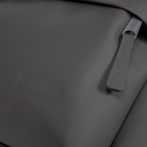 Padded Pak'r® Ath-leather Grey Leather by Eastpak - view 8