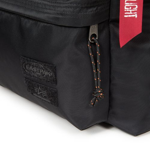 Padded Pak'r® Alpha Black Special editions by Eastpak - view 8