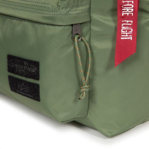 Padded Pak'r® Alpha Dark Green Special editions by Eastpak - view 8