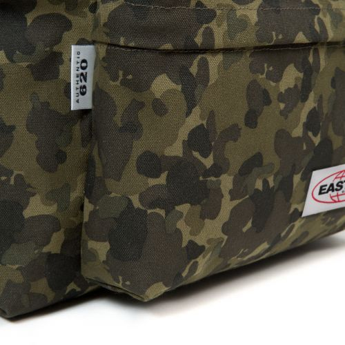 Padded Pak'r® Opgrade Camo Opgrade by Eastpak - view 8