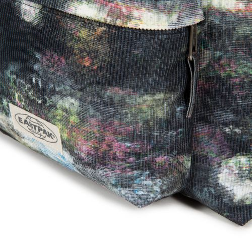 Padded Pak'r® Comfy Print Around Town by Eastpak - view 8