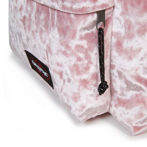 Padded Pak'r® Crushed Pink Around Town by Eastpak - view 8