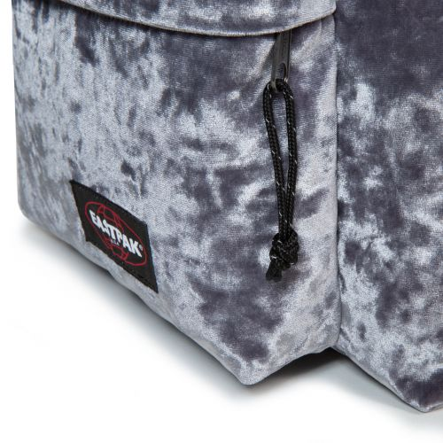 Padded Pak'r® Crushed Grey Around Town by Eastpak - view 8