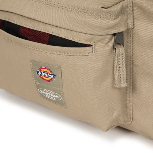 Padded Pak'r® Dickies Khaki Special editions by Eastpak - view 8