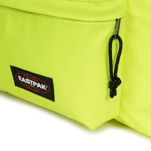 Padded Pak'r® Fluo Yellow Around Town by Eastpak - view 8