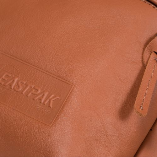 Padded Pak'r® Brandy Leather Leather by Eastpak - view 8