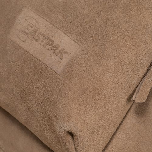 Padded Pak'r® Suede Brownie Leather by Eastpak - view 8
