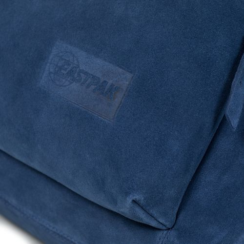 Padded Pak'r® Suede Gulf Leather by Eastpak - view 8