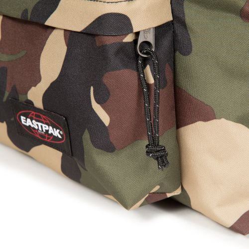 Padded Pak'r® Camo Webbed Around Town by Eastpak - view 8