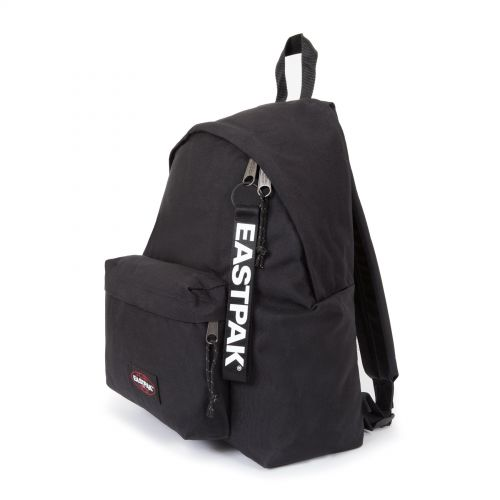 Padded Puller Black Lookbook by Eastpak - view 8