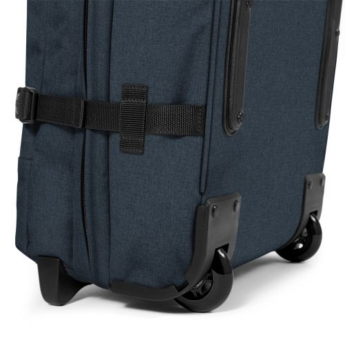 Tranverz L Triple Denim  Tranverz by Eastpak - view 8