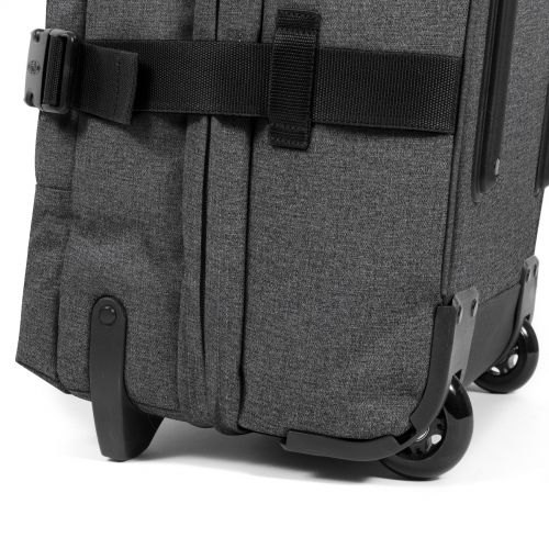 Tranverz L Black Denim Tranverz by Eastpak - view 8