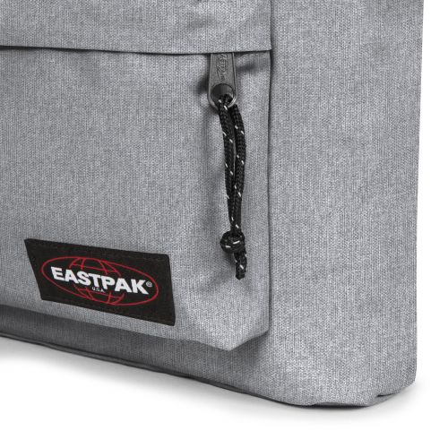 London + Sunday Grey Laptop by Eastpak - view 8
