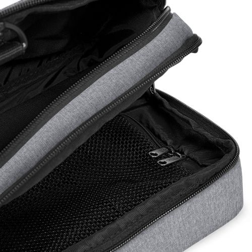 Spider Sunday Grey Toiletry Bags by Eastpak - view 8