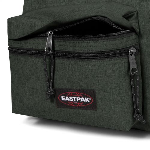 Padded Zippl'r Crafty Moss Basic by Eastpak - view 8