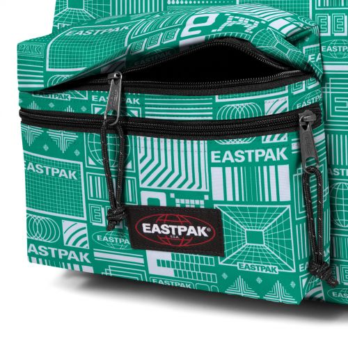 Padded Zippl'r Bold Promising Under £70 by Eastpak - view 8