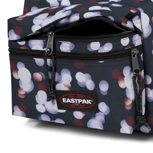 Padded Zippl'r Blurred Dots Under £70 by Eastpak - view 8