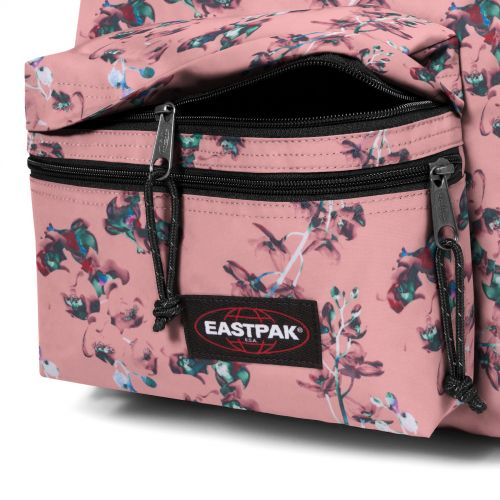 Padded Zippl'r Romantic Pink View all by Eastpak - view 8