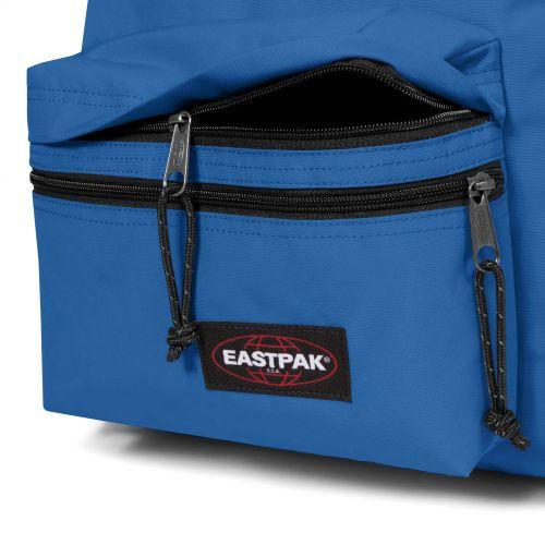 Padded Zippl'r Mediterranean Blue Basic by Eastpak - view 8