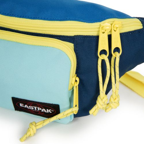 Page Blocked Navy New by Eastpak - view 8
