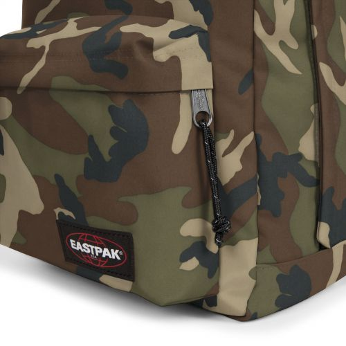 Padded Sling'r Camo New by Eastpak - view 8