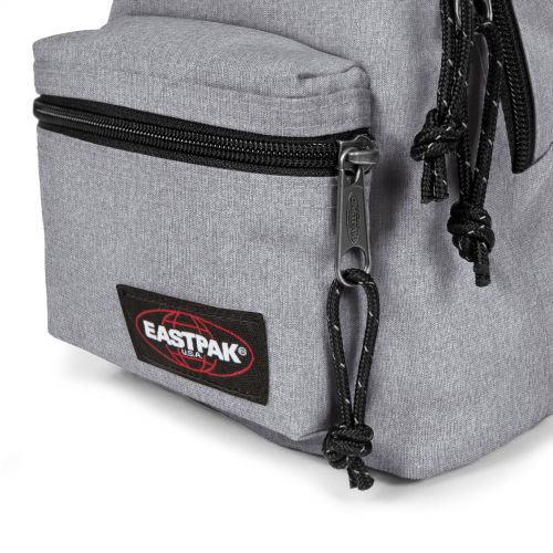 Cross Orbit W Sunday Grey Mini by Eastpak - view 8
