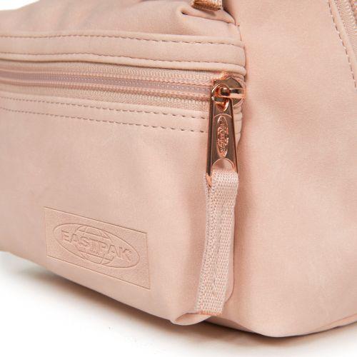Cross Orbit W Super Fashion Glitter Pink Mini by Eastpak - view 8
