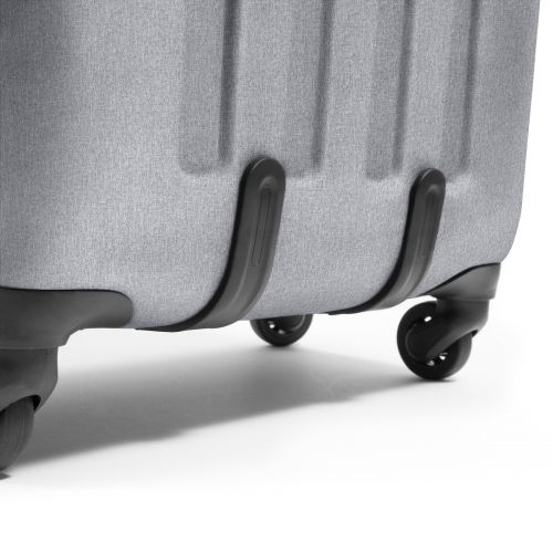 Tranzshell S Sunday Grey Hard Luggage by Eastpak - view 8