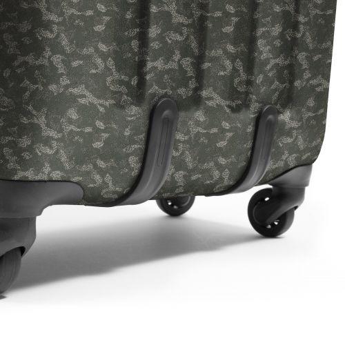 Tranzshell S Camo'ed Dot Hard Luggage by Eastpak - view 8