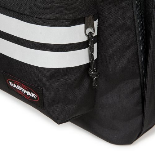 Out Of Office Reflective Black Study by Eastpak - view 8