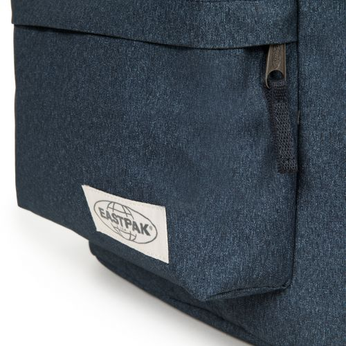 Out Of Office Muted Blue Laptop by Eastpak - view 8