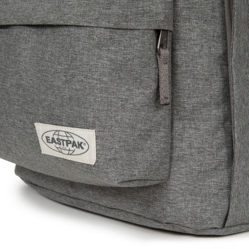 Out Of Office Muted Grey Laptop by Eastpak - view 8