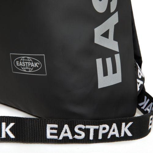 Ciera Brim Black Reflect Special editions by Eastpak - view 8