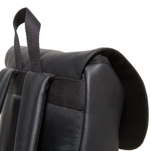 Ciera Black Ink Leather Leather by Eastpak - view 8