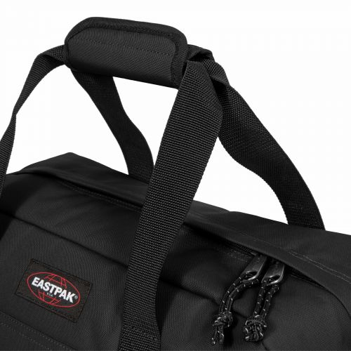 Compact + Black Weekend & Overnight bags by Eastpak - view 8