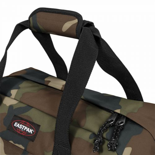 Compact + Camo Weekend & Overnight bags by Eastpak - view 8